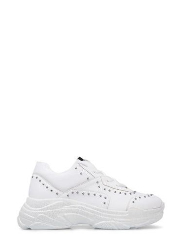 Via Dante Casual Ayakkabı Beyaz